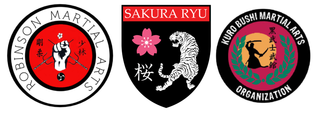 RMA Sakura Ryu Kuro Bushi