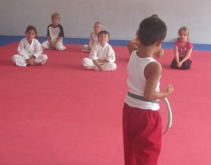 little tiger classes