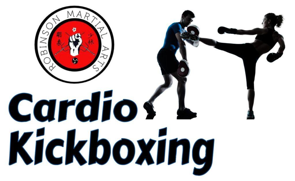 RMA Cardio kickboxing (1)
